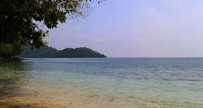 Pantai Gapang