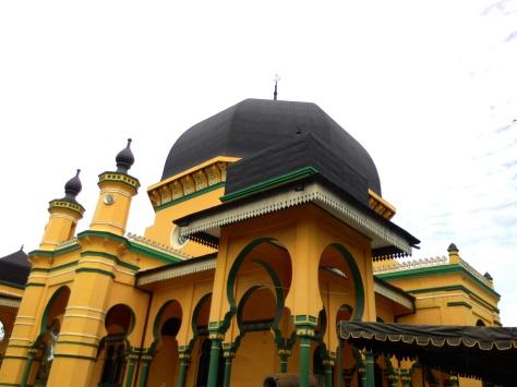 Masjid Osmani