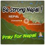 PrayforNepal