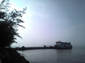 Pelabuhan Singkil