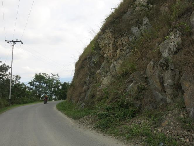 Kondisi jalan (1)