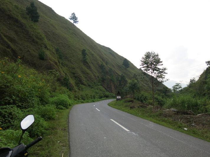 Kondisi jalan (2)