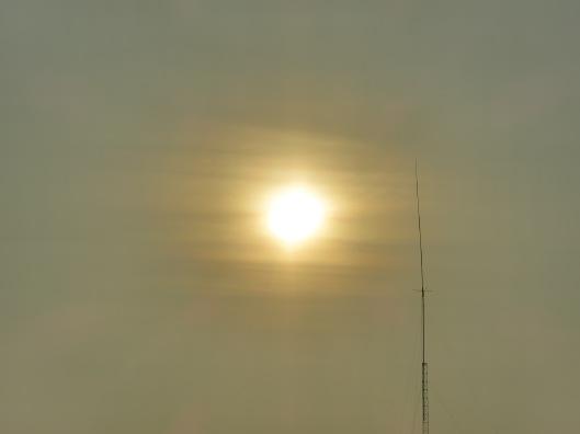 Mengejar Matahari