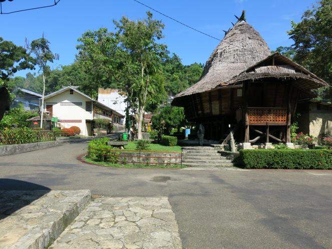 Komplek museum