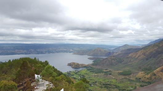 View dari Tele (dok. SB)