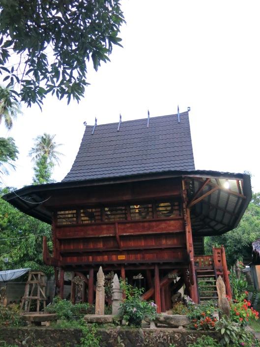 Rumah penginapan