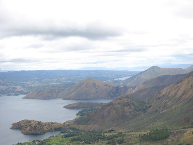 View dari Tele